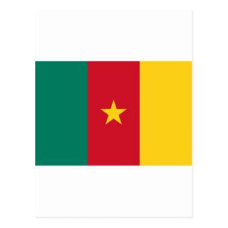 Kamerun cm postkarte