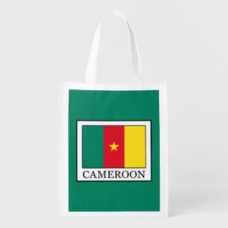 Kamerun Wiederverwendbare Einkaufstasche