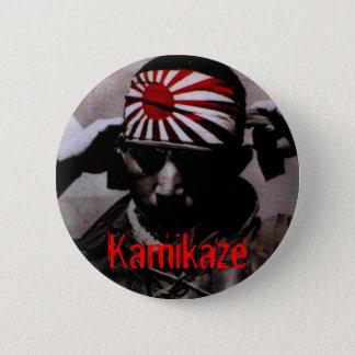 Kamikaze, Button