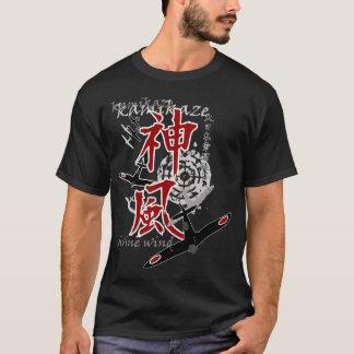 Kamikaze-Japaner-T - Shirts