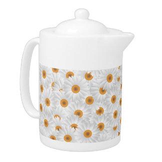 Kamillen-Blumen-Blumenstrauß