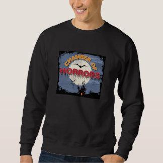 Kammer des Horrorsweatshirts Sweatshirt