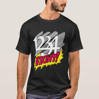 Kampf 1234 T-Shirt