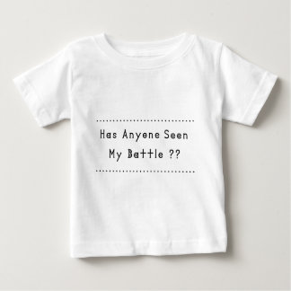 Kampf Baby T-shirt