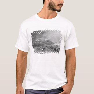 Kampf des Hügels des Bunkers T-Shirt