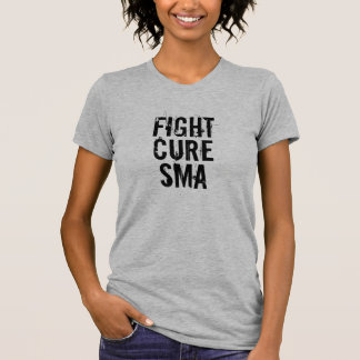 KAMPF, HEILUNG, SMA T-Shirt