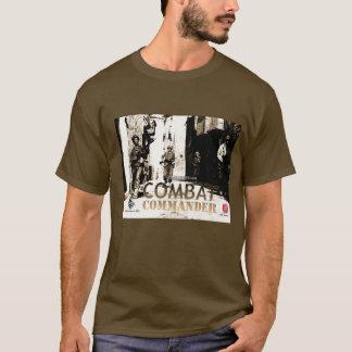 Kampf-Kommandant T-Shirt