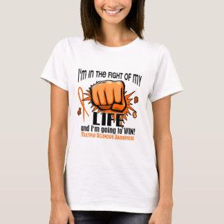 Kampf meiner multiplen Sklerose des Leben-2 T-Shirt