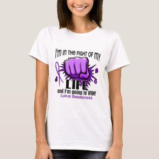 Kampf meines Leben2 Lupus T-Shirt