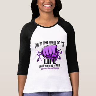 Kampf meines Leben2 Lupus T Shirts