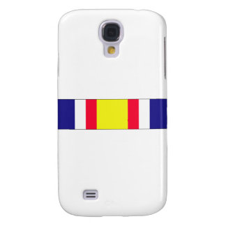 Kampf-Service-Gedenkband Galaxy S4 Hülle