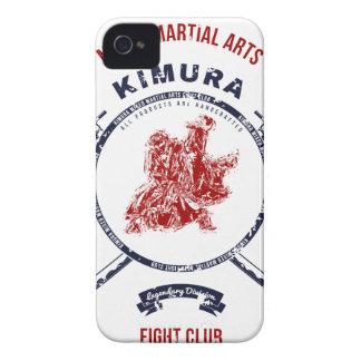 Kampf-VereinGrungedruck mit Samurai-Schwertern iPhone 4 Hülle