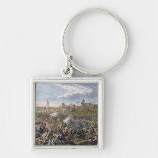Kampf von Leipzig, am 19. Oktober 1813 Schlüsselband