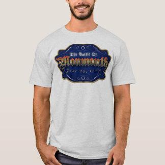 Kampf von Monmouth Shirt_American T-Shirt