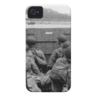 Kampf von Normandie iPhone 4 Cover