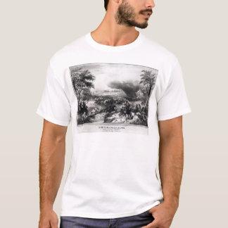 Kampf von Palo Alto T-Shirt