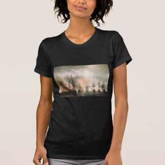 Kampf von Sinop Tageszeit T-Shirt