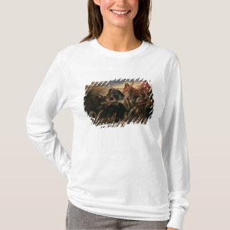Kampf von Tolbiac in ANZEIGE 496, 1837 T-Shirt