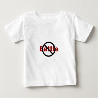 Kämpfen Sie nicht Baby T-shirt