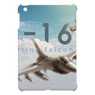 Kämpfender Falke F-16 iPad Mini Schale