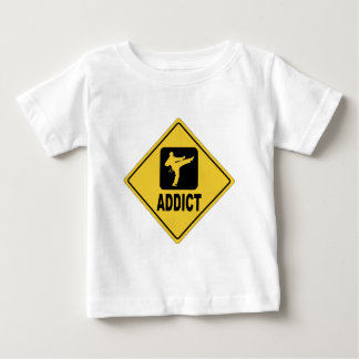 Kampfkünste 3 baby t-shirt