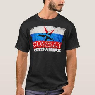 Kampfsambo-T - Shirt-RusseSambo T-Shirt