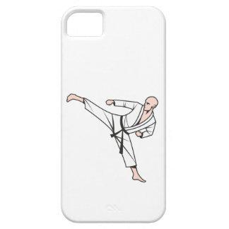 Kampfsport martial arts hülle fürs iPhone 5