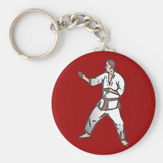 Kampfsport martial arts schlüsselbänder