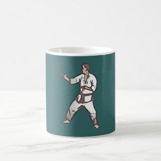 Kampfsport martial arts tassen