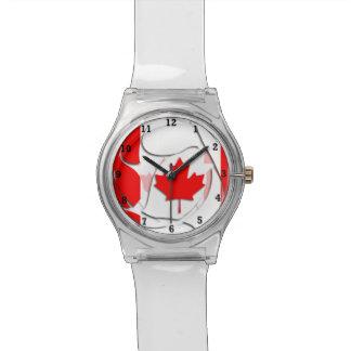 Kanada #1 armbanduhr