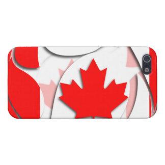 Kanada #1 iPhone 5 cover