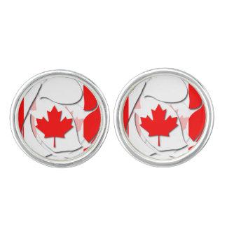 Kanada #1 manschettenknöpfe