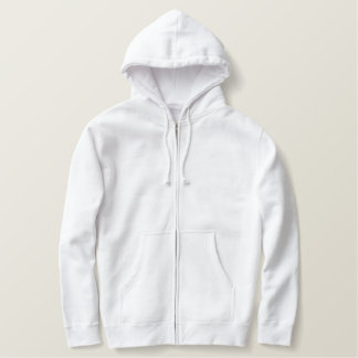 Kanada 2010 bestickter hoodie