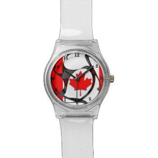 Kanada #2 uhr