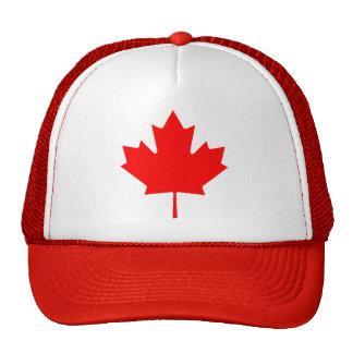 Kanada-Ahornblatt Retrokappe