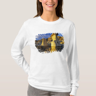 Kanada, Alberta, Drumheller. Hoodoos. T-Shirt