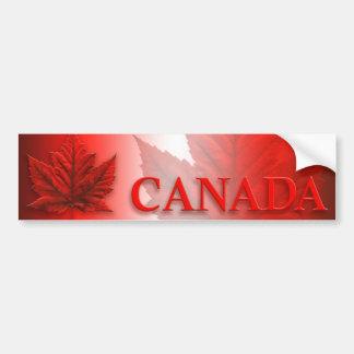 Kanada-Andenken-Autoaufkleber-Geschenke Autoaufkleber