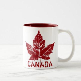 Kanada-Andenken-Kaffeetasse-coole Kanada-Tassen u.
