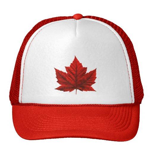 Kanada-Andenken-Kappen u. Kanada-Flaggen-Hüte