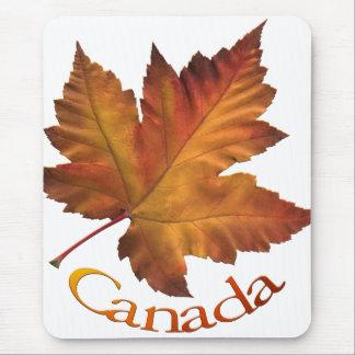 Kanada-Andenken Mousepad Kanada Ahornblatt-Geschen