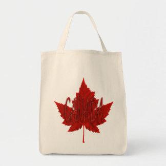 Kanada-Andenken-Tasche sackt Tragetasche