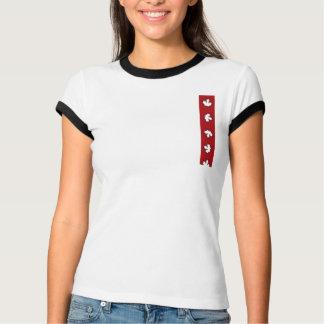 Kanada-Ausflug T-Shirt