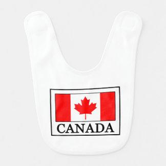Kanada Babylätzchen