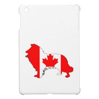 Kanada-Border-Collie iPad Mini Hülle