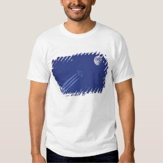 Kanada, Britisch-Columbia, Abbotsford. digital T Shirts