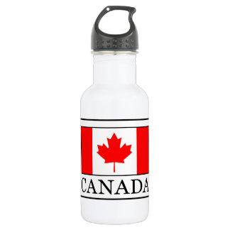 Kanada Edelstahlflasche