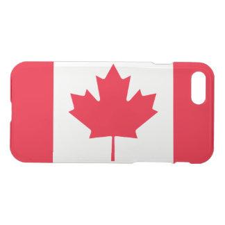 Kanada-Flagge iPhone 8/7 Hülle