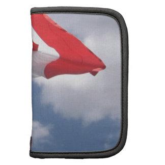 Kanada-Flagge Mappe