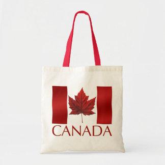 Kanada-Flaggen-Taschen-Taschen-Klimakanada-Taschen