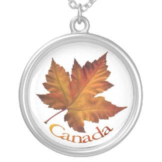 Kanada-Halsketten-klassischer Kanada-Andenken-Schm